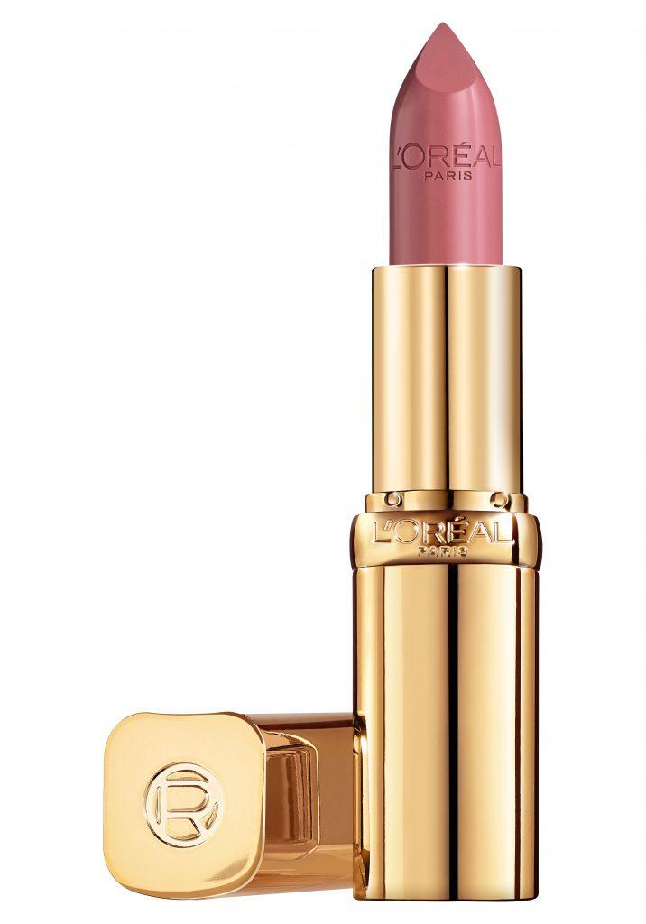 L'Oréal Color Riche Satin Beauty News Januar 2021