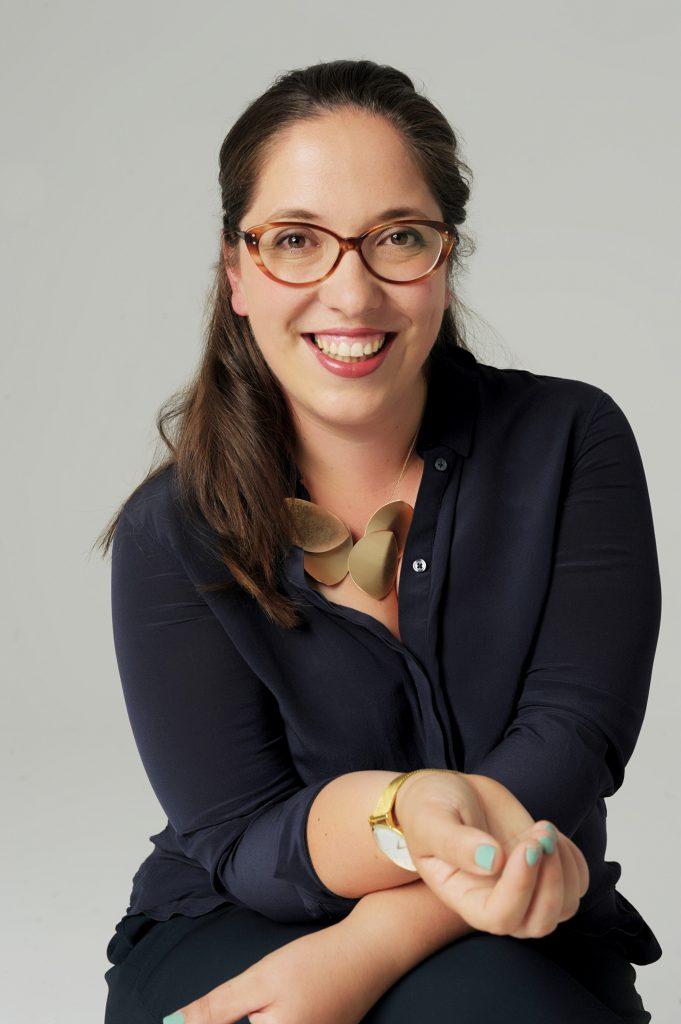 Kathleen Alder, Gründerin von PostKultur