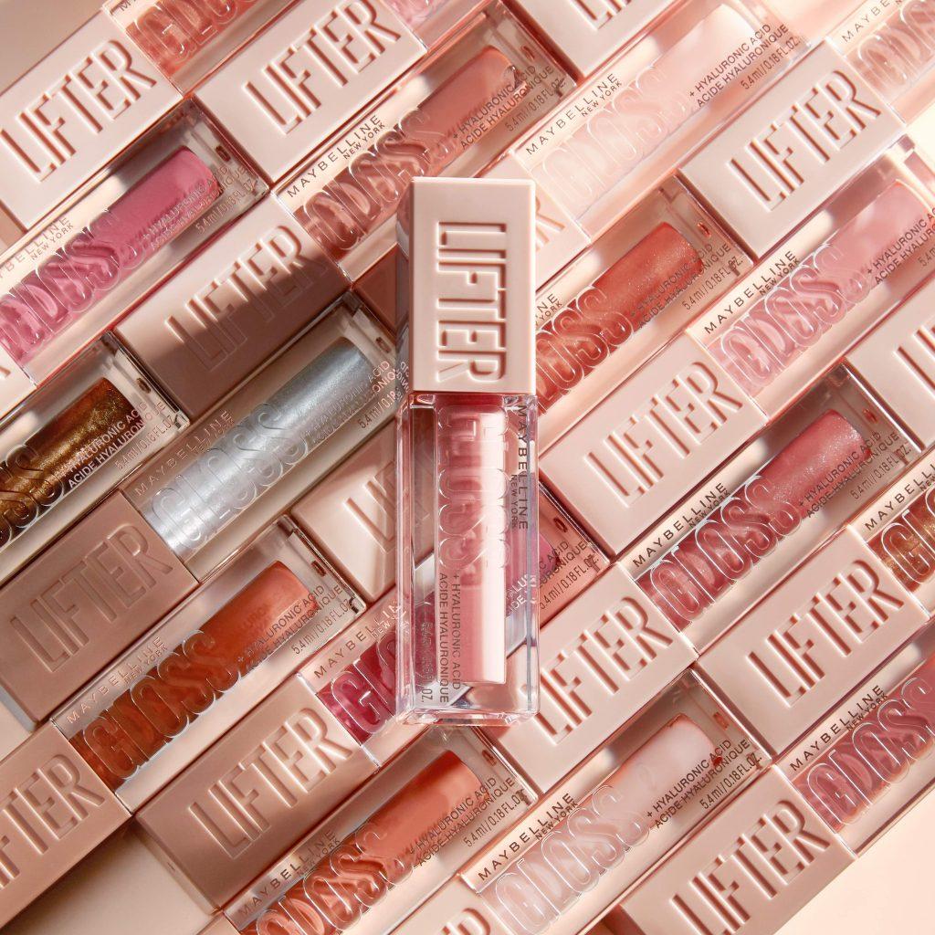 Beauty News Januar 2021 –Lifter Gloss von Maybelline New York