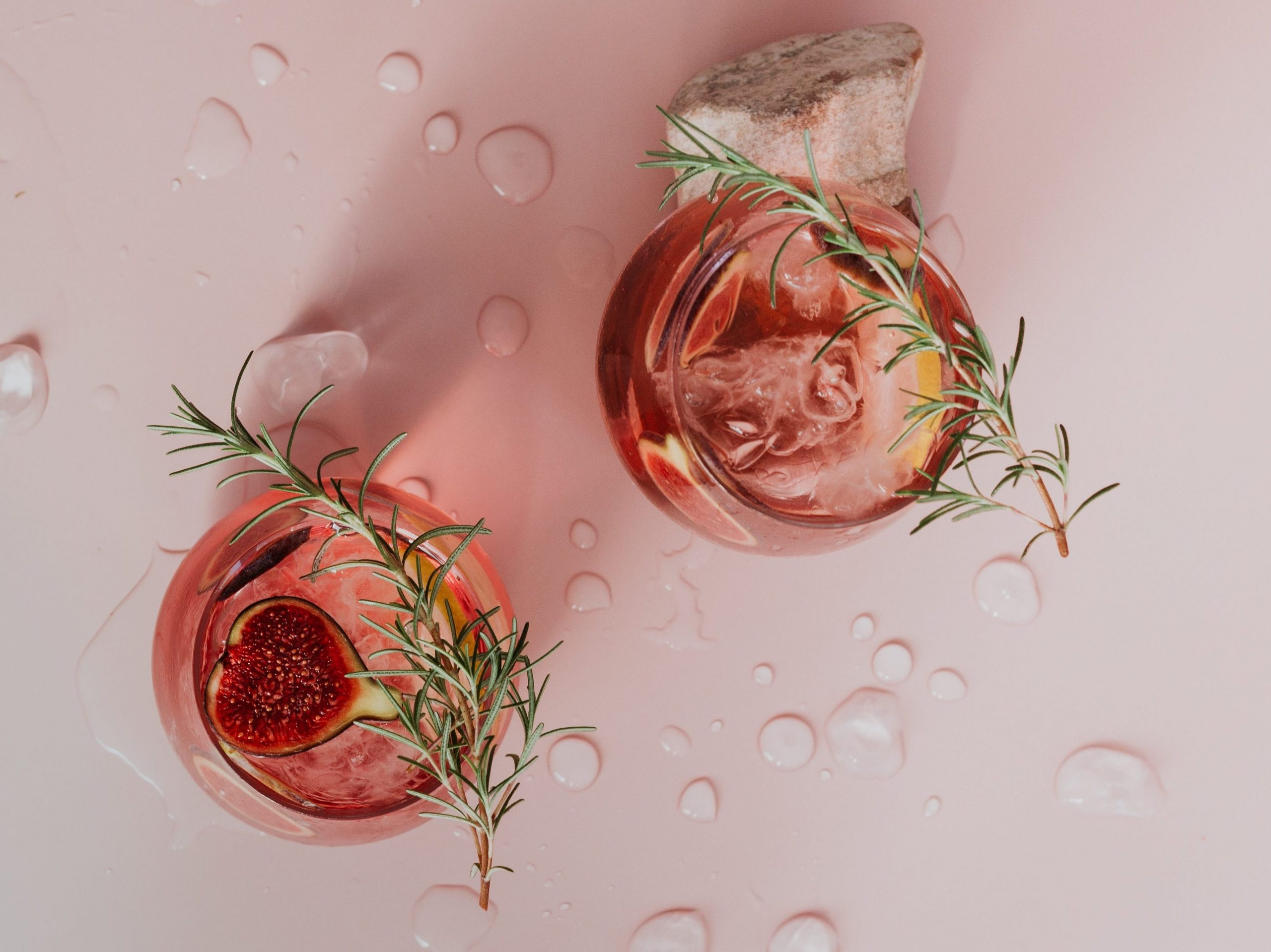 Valentinstag Cocktail-Class