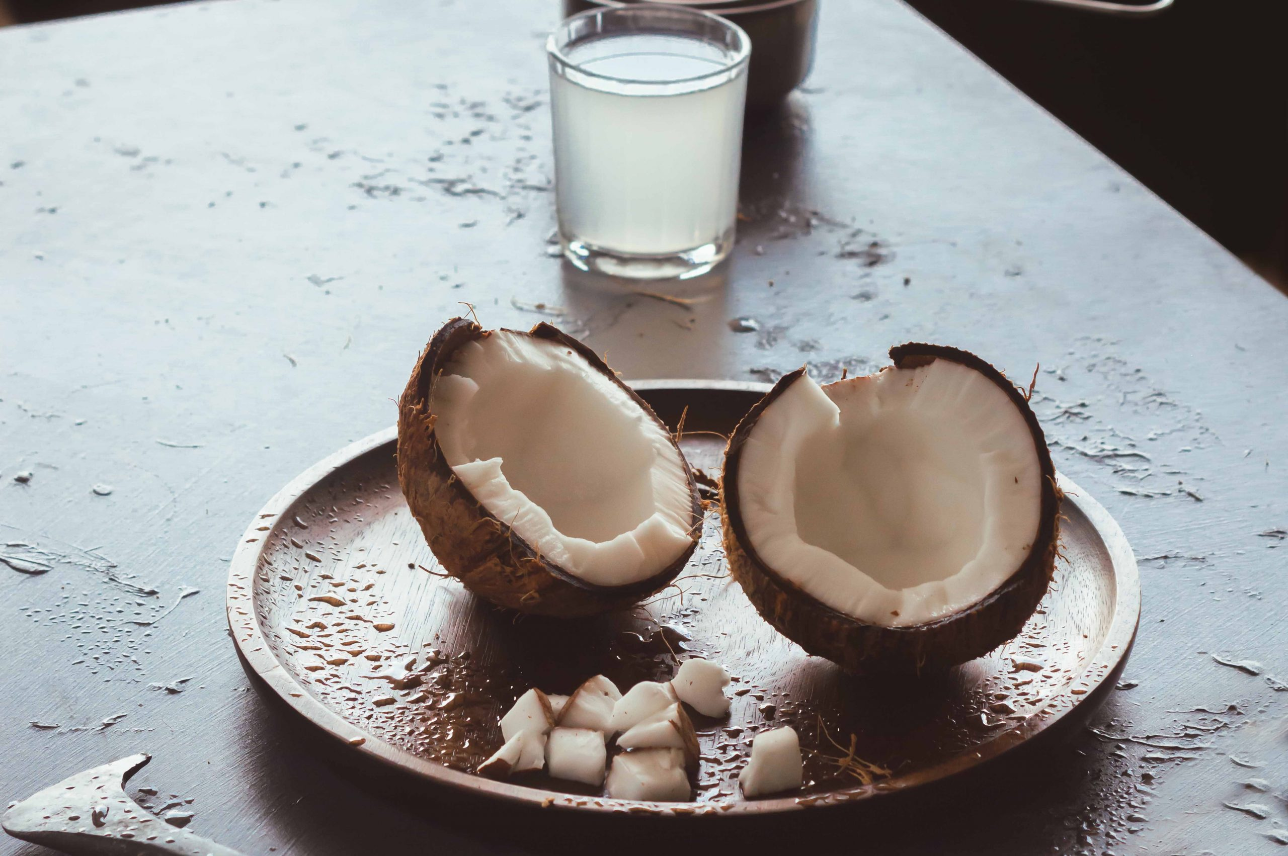 Kokoswasser in der Schwangerschaft
