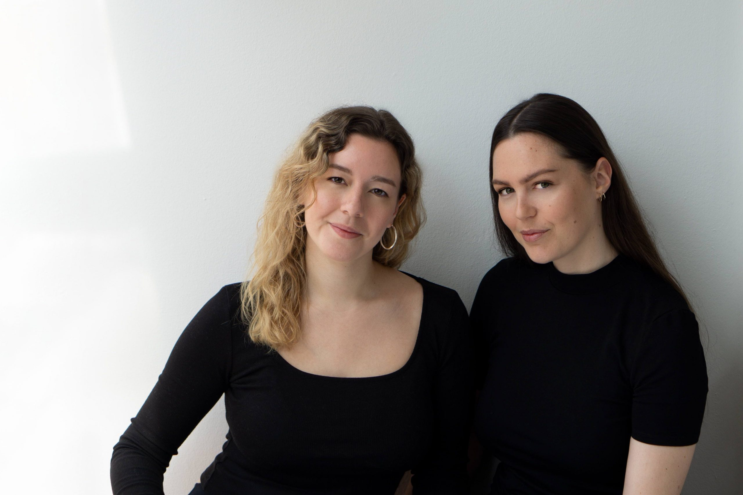 Randi Kittlitz und Jovanka Backhus sind die Gründerinnen hinter Jondi&Moon