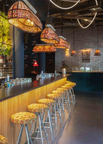 NEW IN TOWN: THE DRUNKEN OYSTER