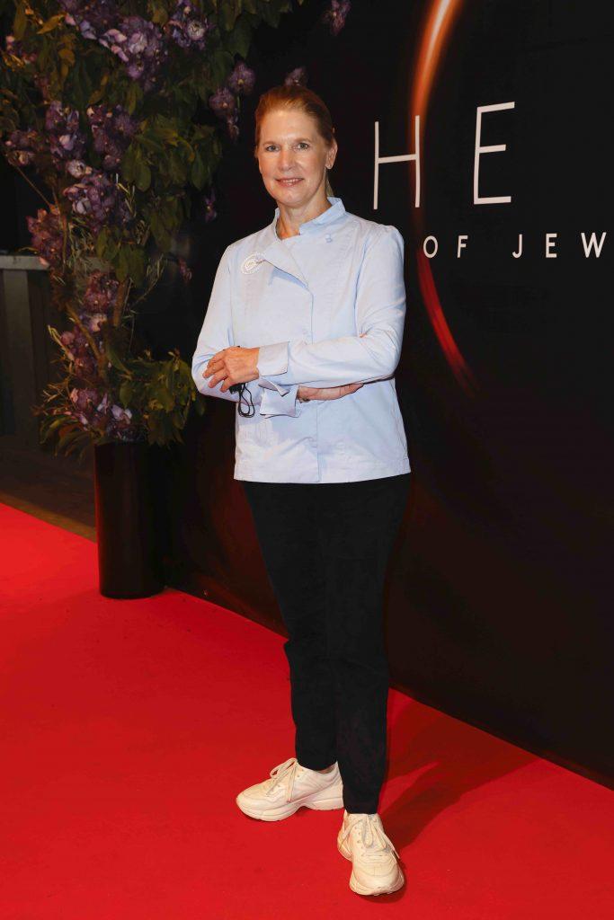 Cornelia Poletto bei The Show
